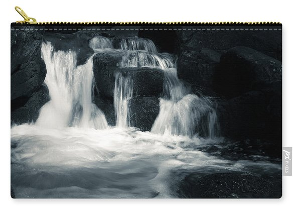 Water Stair Carry-all Pouch