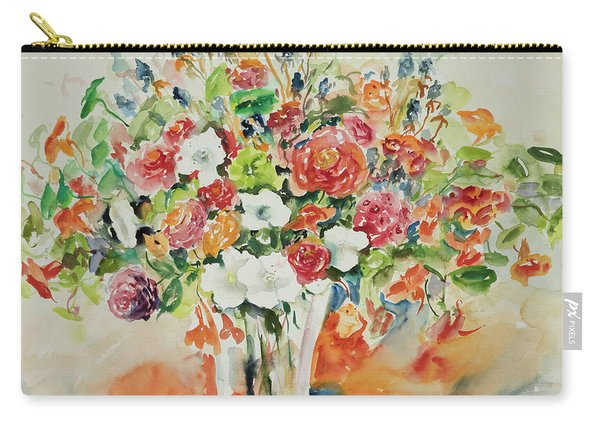 Watercolor Series 23 Carry-all Pouch