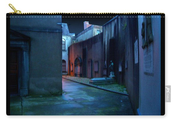 Waterford Alley Carry-all Pouch