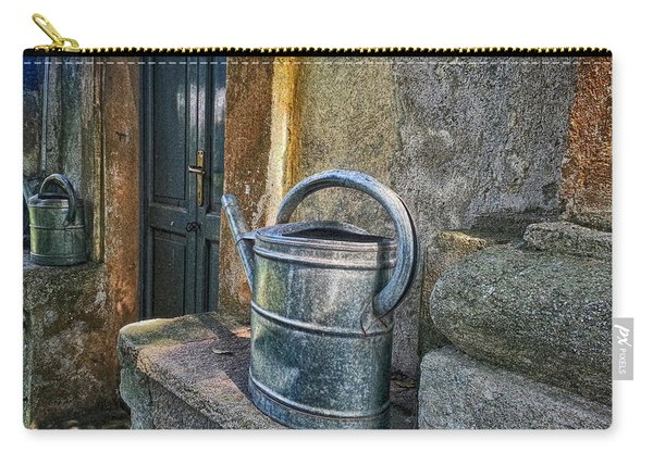 Watering Cans Carry-all Pouch