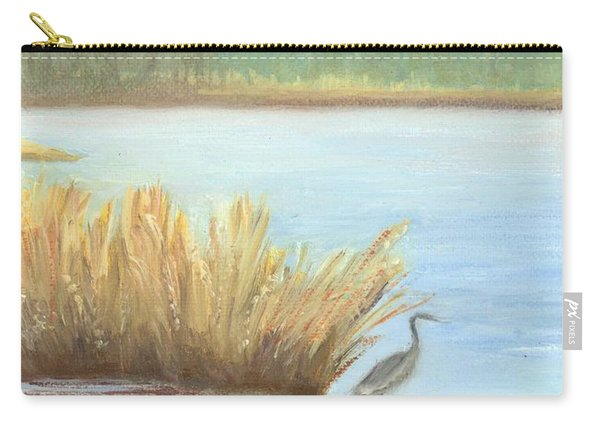 Waterside Carry-all Pouch