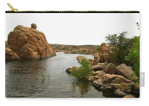 Watson Lake Arizona Carry-all Pouch