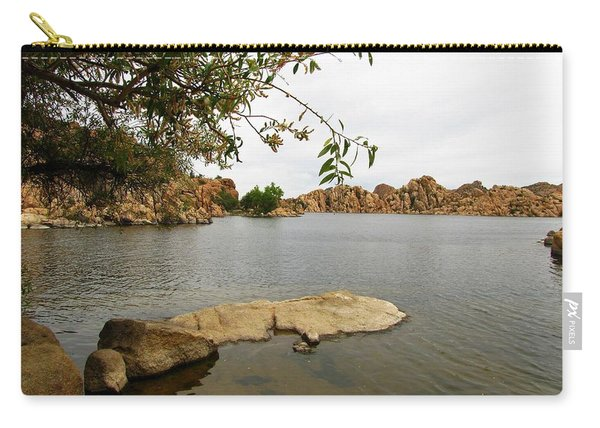 Watson Lake Carry-all Pouch