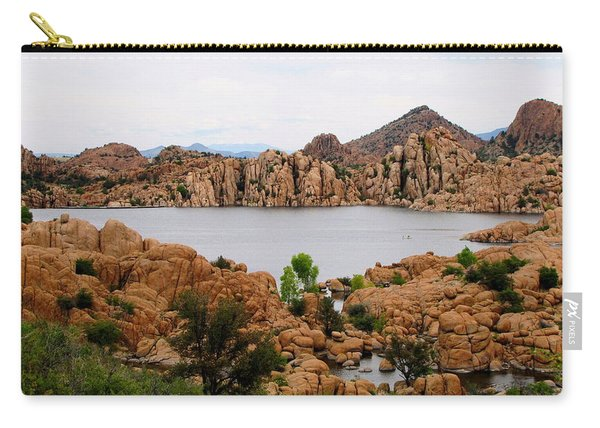 Watson Lake Vista Carry-all Pouch