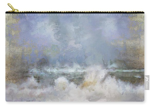 Wave Fantasy Carry-all Pouch
