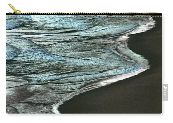 Waves Of The Future Carry-all Pouch