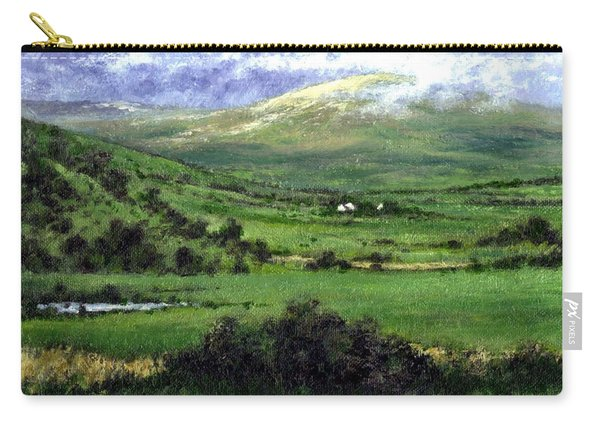 Way To Ardara Ireland Carry-all Pouch