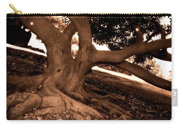 We Would -- Screaming Trees Carry-all Pouch