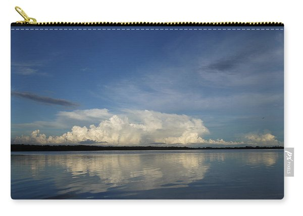 Weather From Tampa Bay 871 Carry-all Pouch