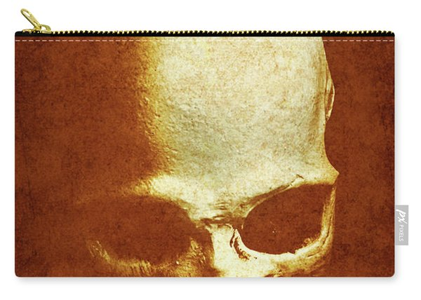 Weathered Remains Carry-all Pouch