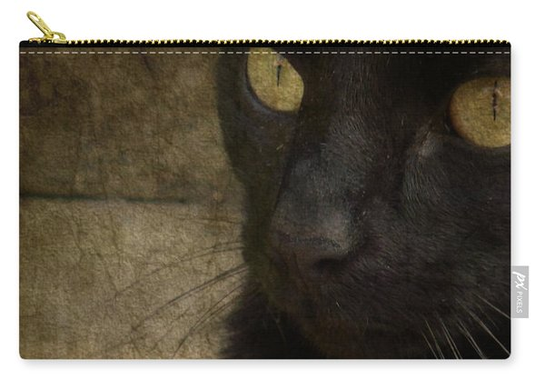 Wee Sybil  Carry-all Pouch