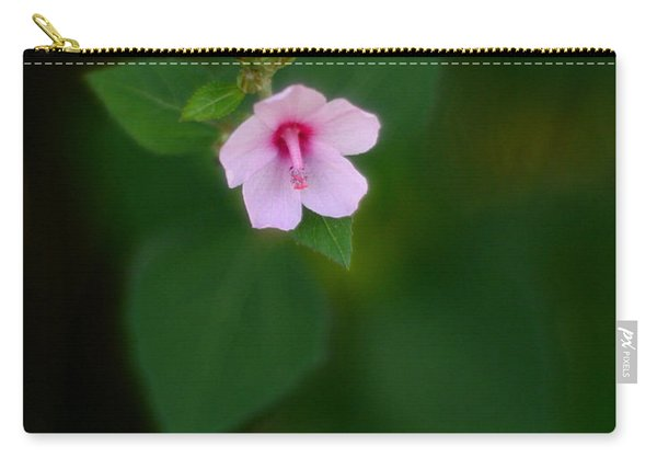 Weed Flower 907 Carry-all Pouch