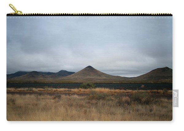 West Texas #2 Carry-all Pouch