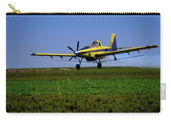 West Texas Air Force 2 Carry-all Pouch