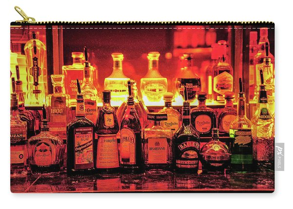 West Wing Bar Carry-all Pouch