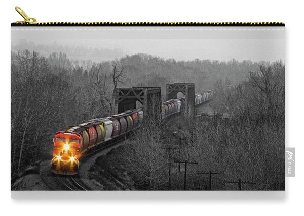 Westbound Grain Carry-all Pouch