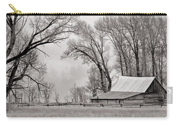 Western Heritage Carry-all Pouch