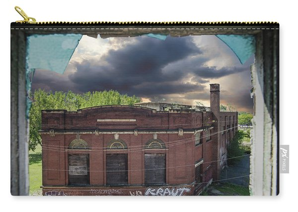 Westinghouse In A Storm Carry-all Pouch