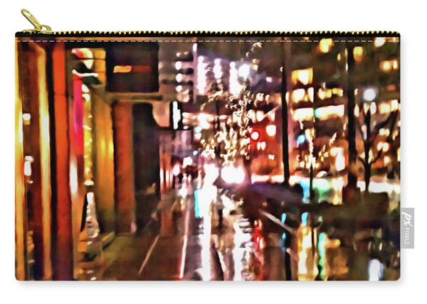 Westlake Rain Carry-all Pouch