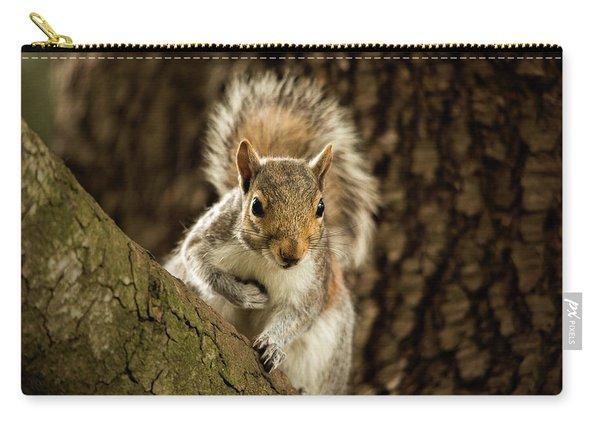 What's Up? Carry-all Pouch
