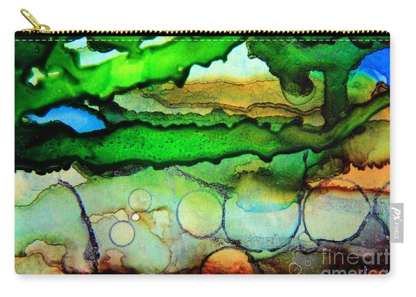 Where The Rivers Flow.. Carry-all Pouch