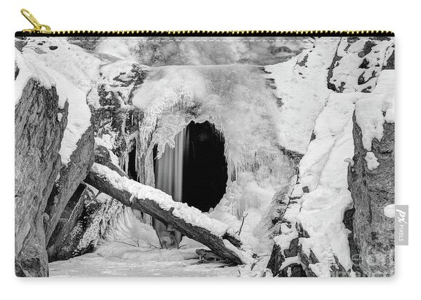 Where The Wild Things Are Carry-all Pouch