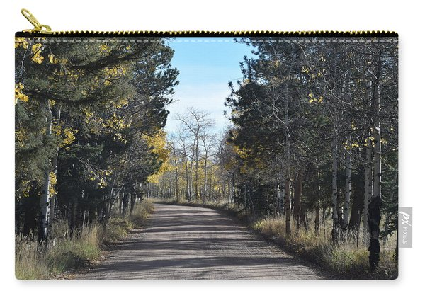 Cr 511 Divide Co Carry-all Pouch