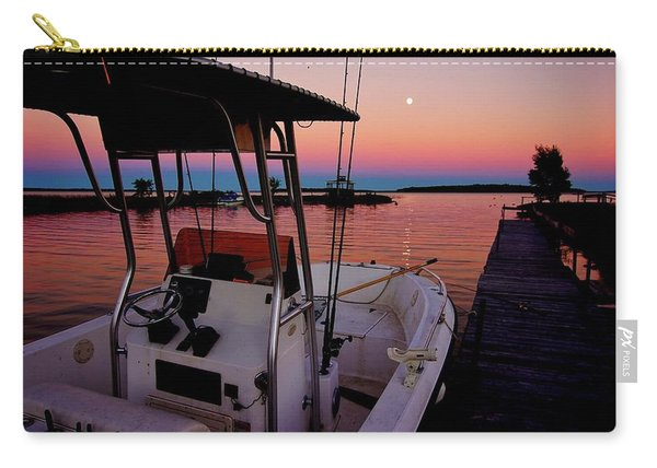 Whiskey Bay Carry-all Pouch