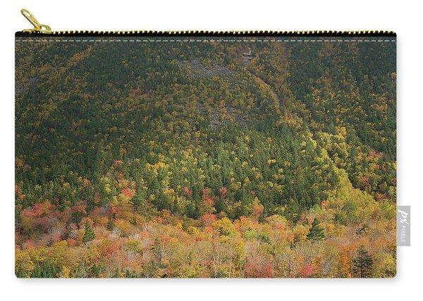 White Mountain Carry-all Pouch