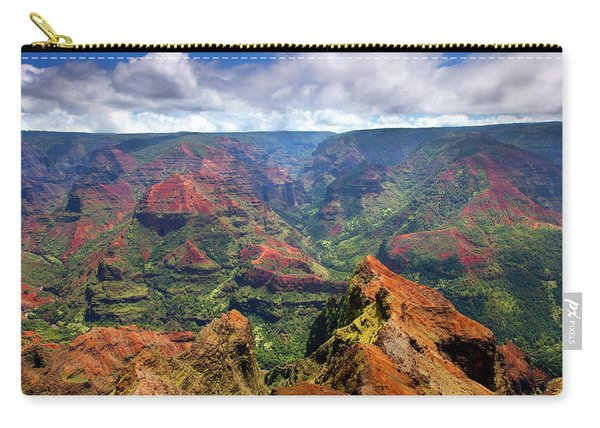 Wiamea View Carry-all Pouch