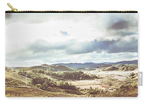 Wide Open Country Australia Carry-all Pouch