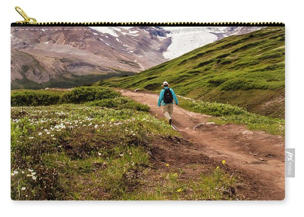 Wilcox Pass Carry-all Pouch
