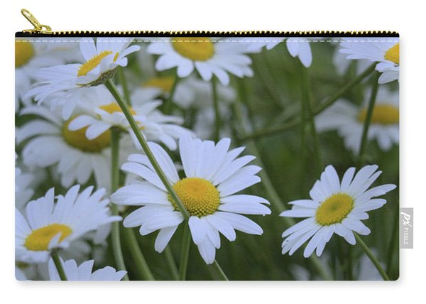 Wild And Beautiful 19 Carry-all Pouch