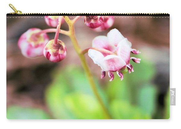 Wild And Beautiful 5 Carry-all Pouch