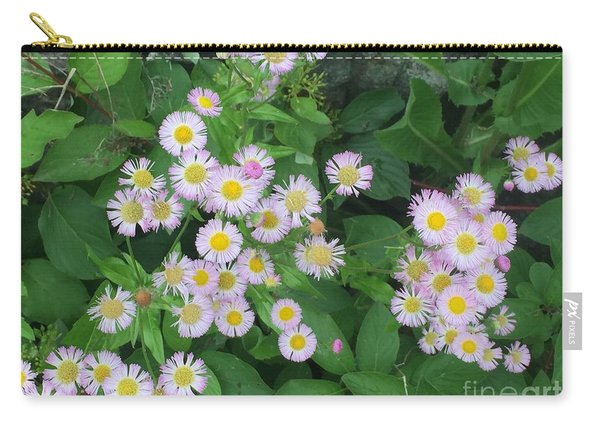 Wild And Beautuful 7 Carry-all Pouch