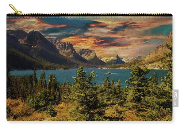 Wild Goose Island Gnp. Carry-all Pouch