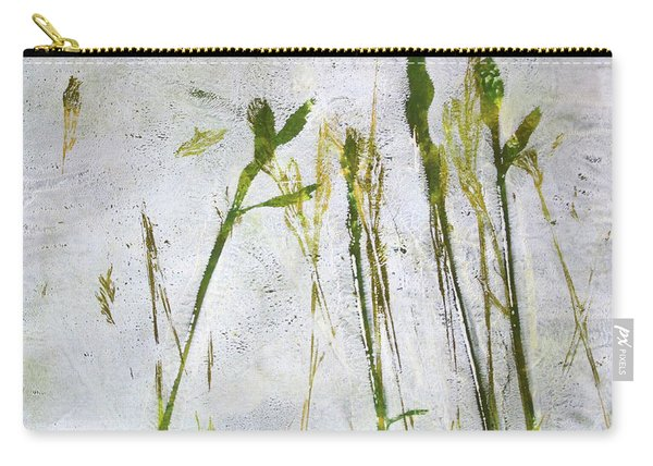 Wild Grass 2 Carry-all Pouch