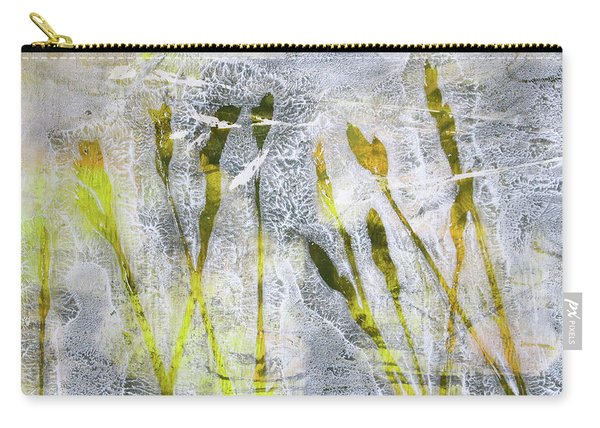 Wild Grass 3 Carry-all Pouch