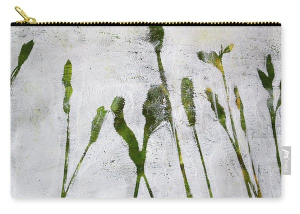 Wild Grass 4 Carry-all Pouch