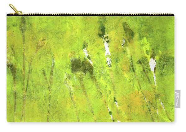 Wild Grass 5 Carry-all Pouch