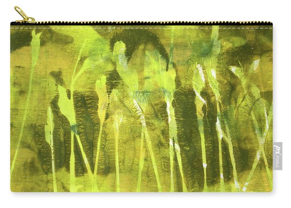 Wild Grass 6 Carry-all Pouch