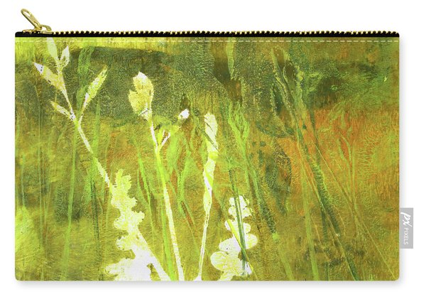Wild Grass 7 Carry-all Pouch