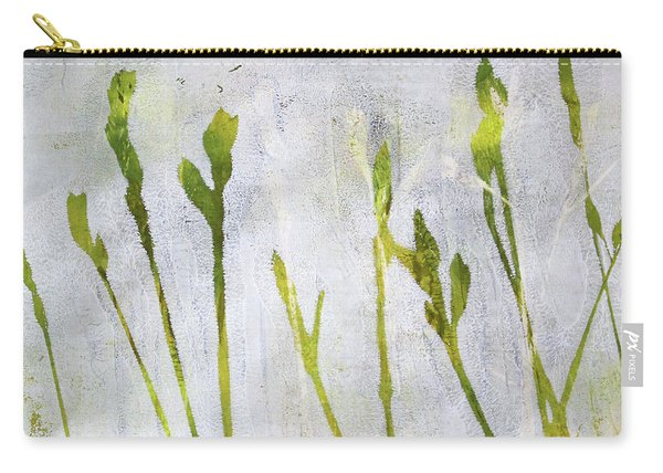 Wild Grass Series 1 Carry-all Pouch
