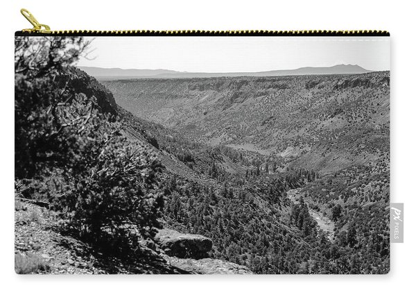 Wild Rivers Carry-all Pouch