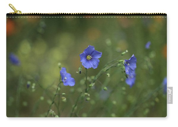 Wild Treasure Carry-all Pouch