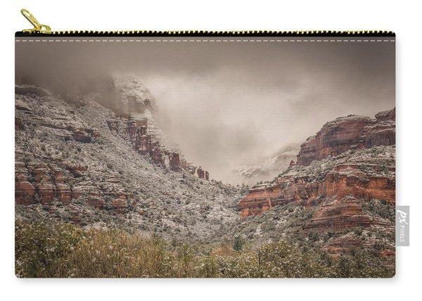 Boynton Canyon Arizona Carry-all Pouch