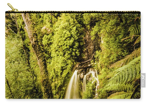 Wilderness Falls Carry-all Pouch