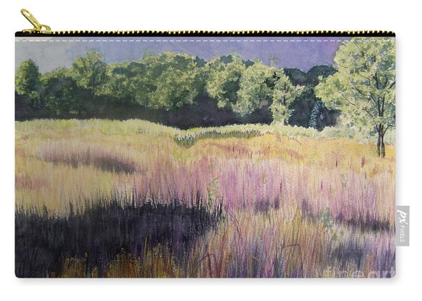 Willamette Meadow Carry-all Pouch