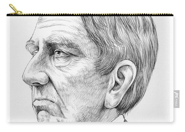 William Seward Carry-all Pouch