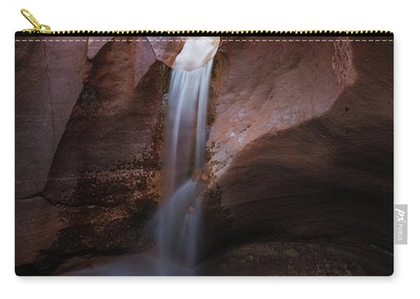 Willis Creek Fall Carry-all Pouch
